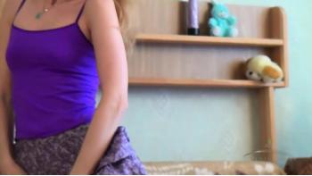 Horny femme au foyer maid porn